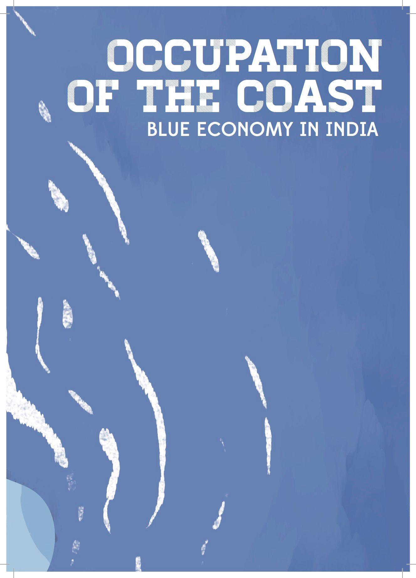 The Blue Economy Book